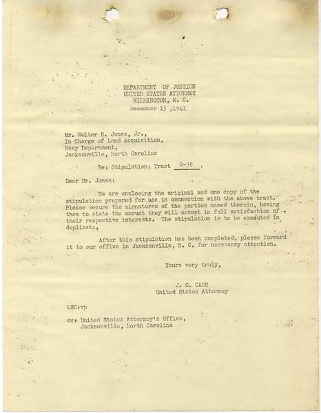 G35 Letter 11