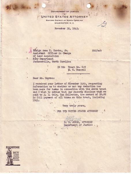 G9 Letter 2