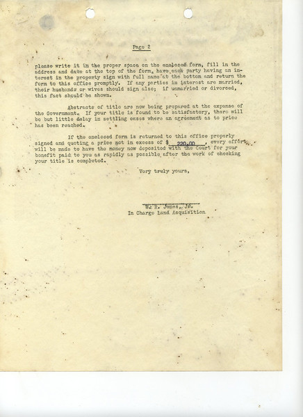 H7 Letter 7 page 2