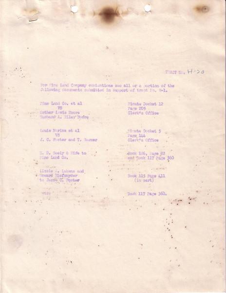 H30 Letter 1