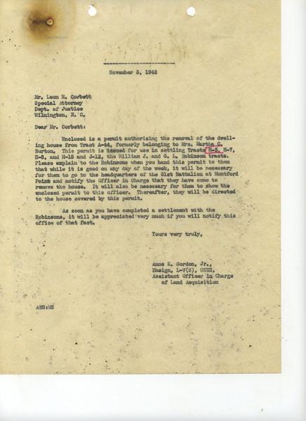 H5 Letter 6