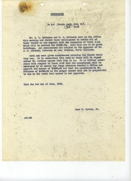 H8 Letter 8