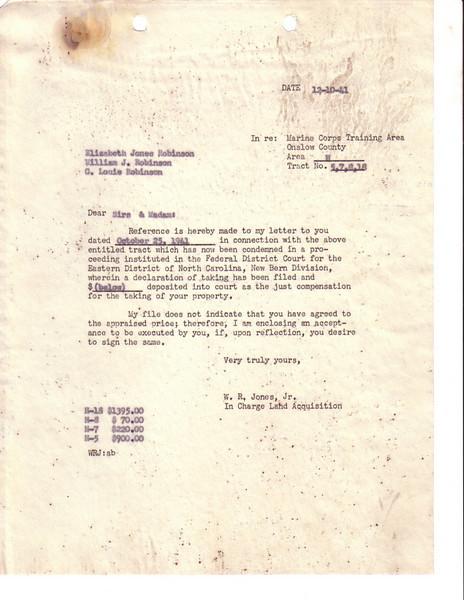 H8 Letter 3