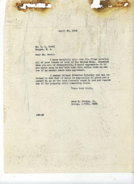 H9 Letter 4