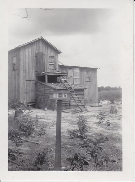 I-5 Mamie Parker photo