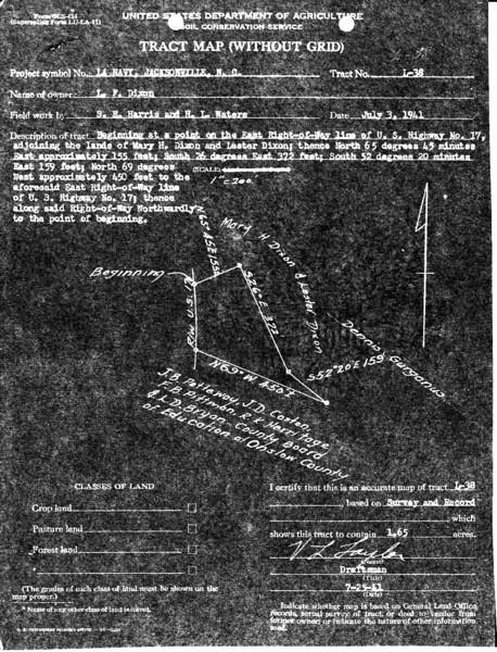 L-38 Dixon, L F