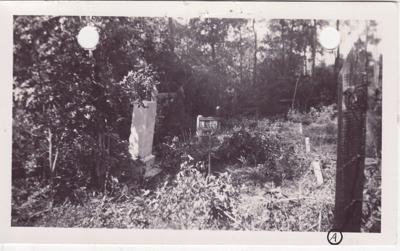 l 45 Brown Cemetery photo 1