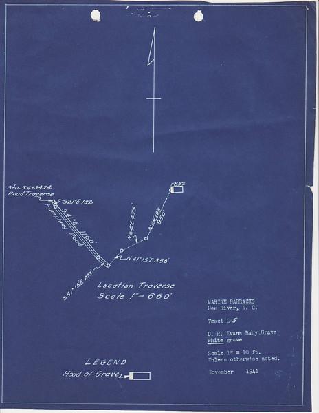 L 5 DR Evans baby map