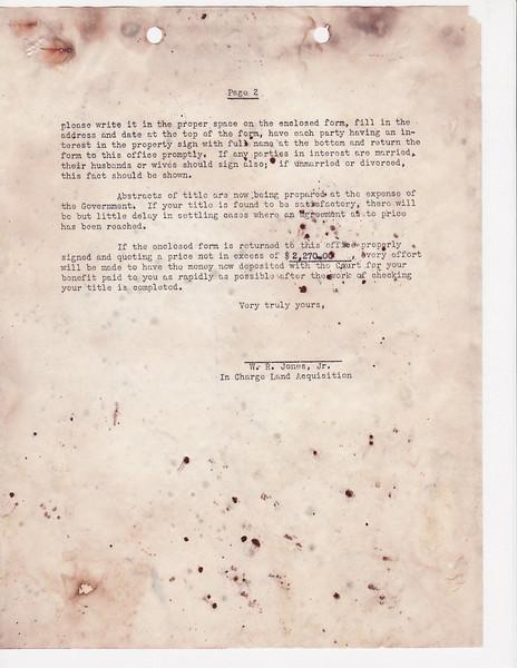 L5 D R Evans page 2