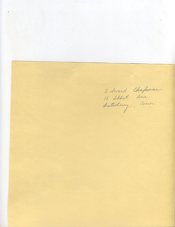 M-13 W.H. Chapman