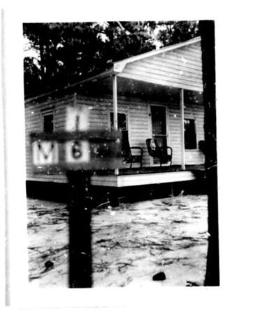M-6 E. T. Horne