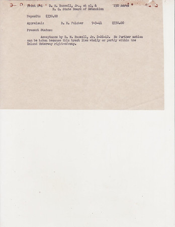 N-4 D. W. Russell Jr