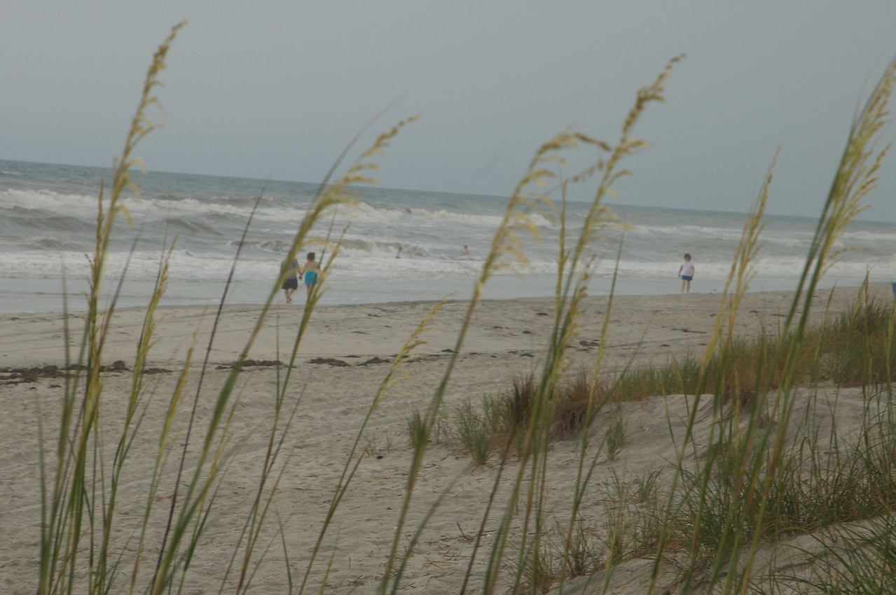 Atlantic Beach's Beach