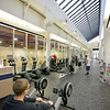 Commonwealth Sports and Fitness Centre<br /> Don Hammond Photography 2007