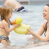 Confederation Leisure Centre Pool<br /> Family Swim<br /> Don Hammond Photography 2008