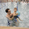 Confederation Leisure Centre Pool<br /> Family Swim<br /> Don Hammond Photography 2008