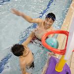 Confederation Leisure Centre Pool Family Swim Don Hammond Photography 2008