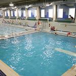 Confederation Leisure Centre Pool Don Hammond Photography 2008