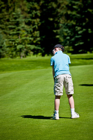 City of Edmonton Golf Photos 2011
