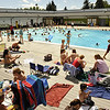 Fred Broadstock Pool grand re-opening