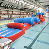 Kinsmen Pool<br /> Giant Inflatables<br /> Don Hammond Photography 2007