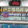 Kinsmen Sports Centre Pool<br /> Don Hammond Photography 2007