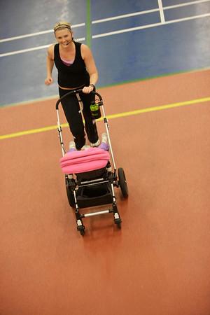 Kinsmen Sports Centre<br /> Stollersize<br /> Don Hammond Photography 2007