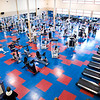 Londonderry Fitness and Leisure Centre<br /> April 2009<br /> Photographer: Corey Hochachka