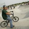Mill Woods Skatepark 2004