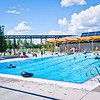 Queen Elizabeth Outdoor Pool