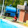 Outdoor Pool Water Reuse Program : When Edmonton's outdoor pools close at the end of the summer season, almost 2 million liters of clean, dechlorinated water will be recycled to irrigate nearby parks rather than being drained into the sanitary sewer system.
