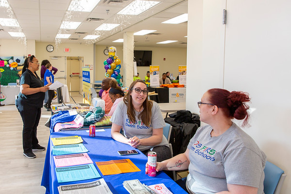 Our Summer Camp & Activity Fair  is the perfect chance to get a head start on planning your summer. Enjoy a FREE evening of activities, games, door prizes, and the opportunity to speak with camp representatives from across the region!