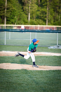 Windham Baseball - Gators vs. Sun Devils (05/17/2013)