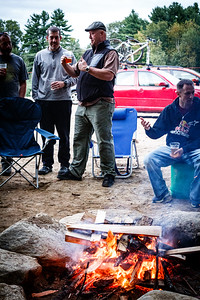 NEMBA TrailFest at Highland Mountain Bike Park (09/21/2013)