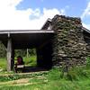 Mt Leconte Shelter