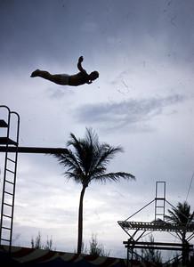 DivingPool