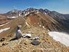 9 Gibbs Peak 110407W1C