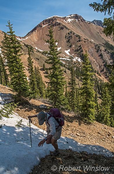 1 Gibbs Peak 0769W8C