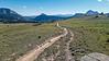 Colorado Trail above Little Molas 170950W1C