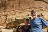 Petroglyph Trail  0224W1C