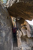 Petroglyph Trail 0825W1C