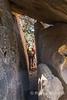 Petroglyph Trail 0826W1C