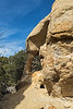 Drumstick Arch (map #10) NM055