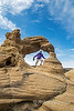 Little Delicate Arch (Map #3) NM 016