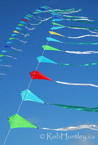 String of Kites