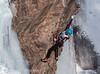 Katie Seymour, Ouray Ice Festival, 2020, Ouray, Colorado, USA, North America