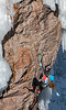 Catalina Shirley, Ouray Ice Festival, 2020, Ouray, Colorado, USA, North America