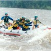 White Water Rafting (01020)