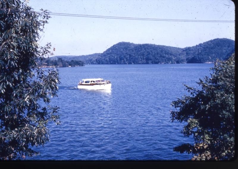 Smith Mountain Lake  (09771)