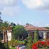 Hacienda Golf Club clubhouse...